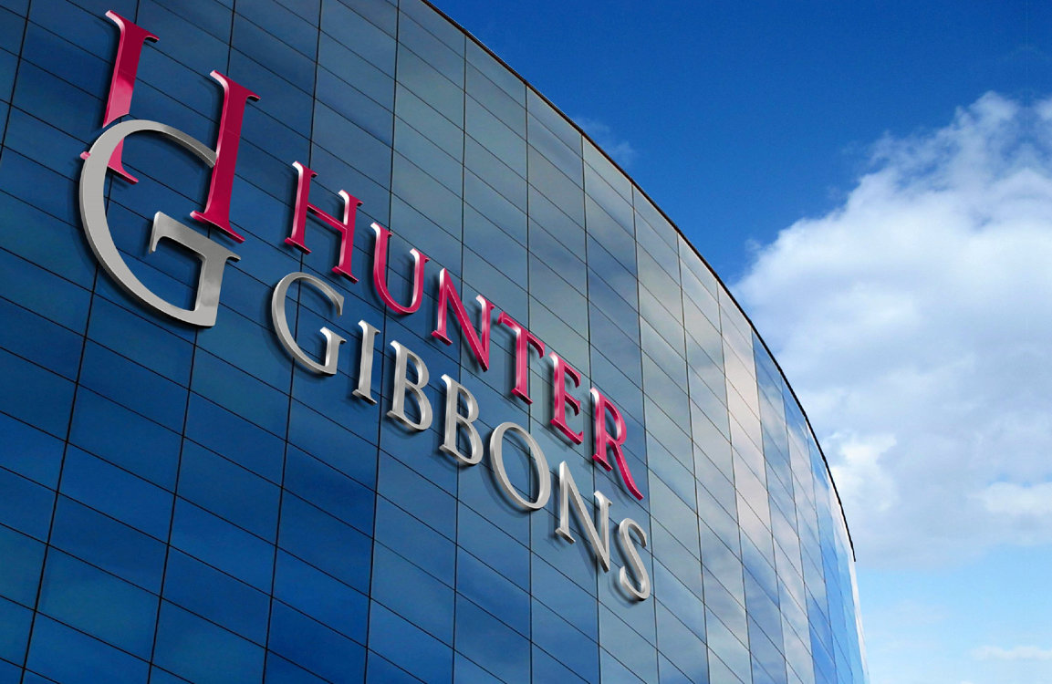 building of hunter gibbons